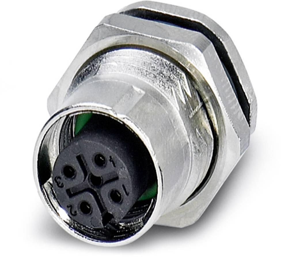 SACC-DSI-FS-4CON-L180 SCO - stenska vodila SACC-DSI-FS-4CON-L180 SCO Phoenix Contact vsebuje: 20 kosov