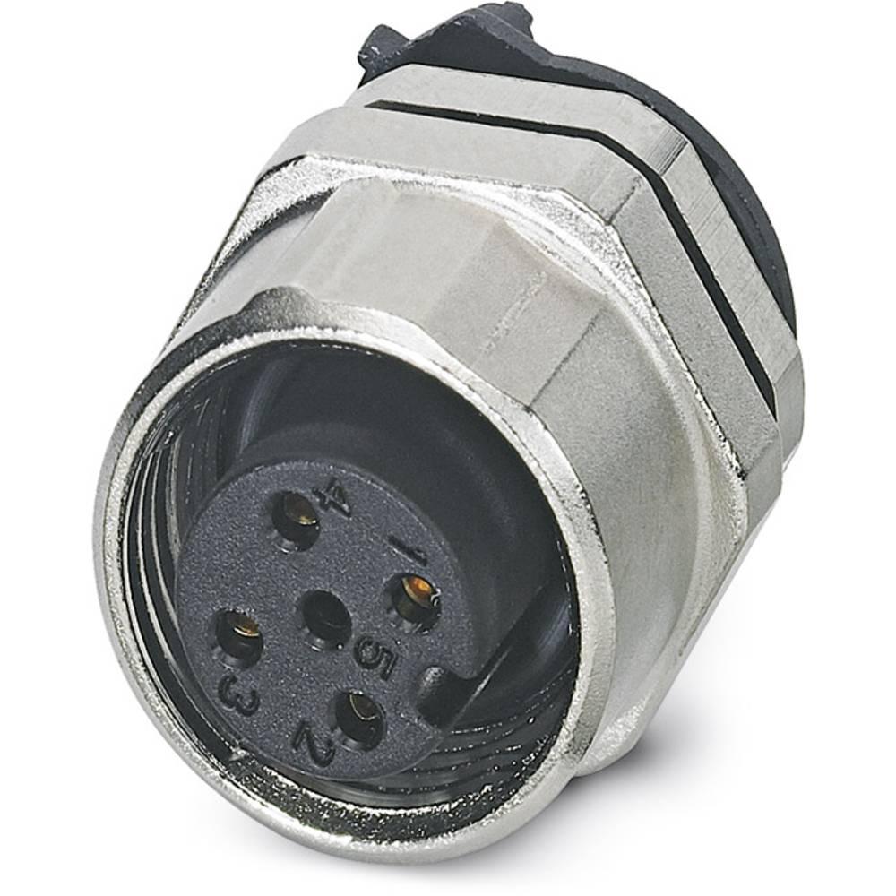SACC-DSIV-FS-4CON-L180 SCO THR - vgradni vtični konektor, SACC-DSIV-FS-4CON-L180 SCO THR Phoenix Contact vsebuje: 60 kosov