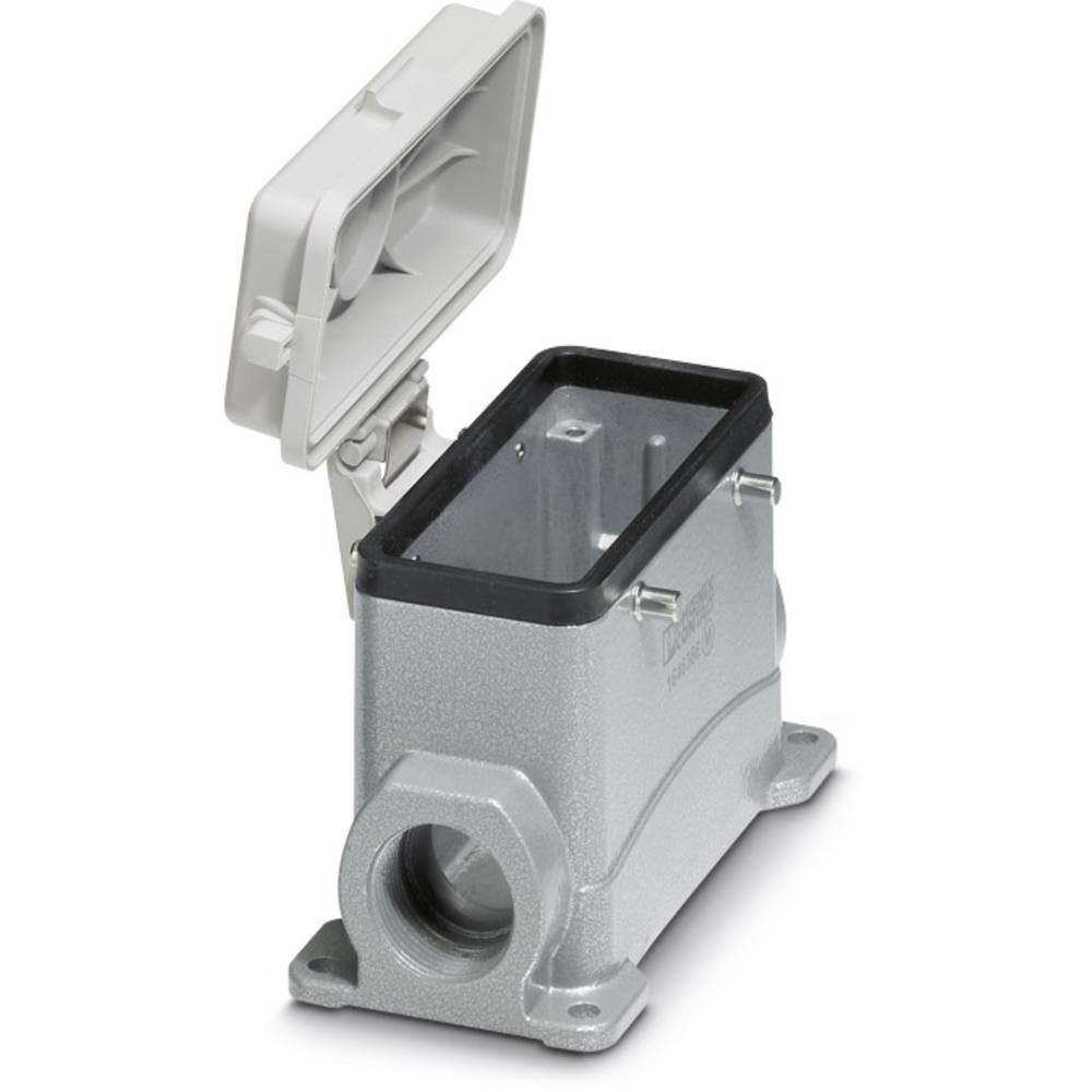 Ohišje za vtičnice HC-B 16-SFQD-68/O1M25 1646366 Phoenix Contact 10 kosov