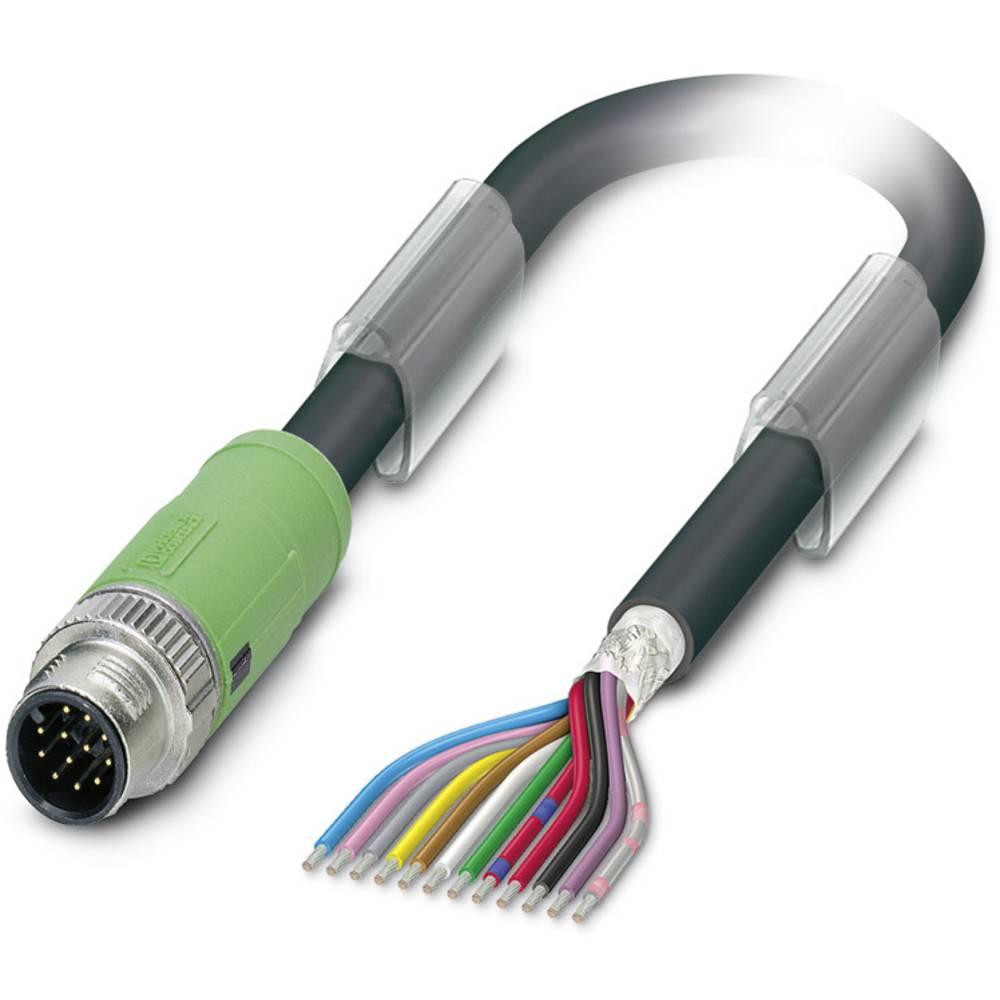 Senzorski/aktuatorski kabel SAC-12P-MS/ 5,0-35T SH SCO Phoenix Contact vsebuje: 1 kos