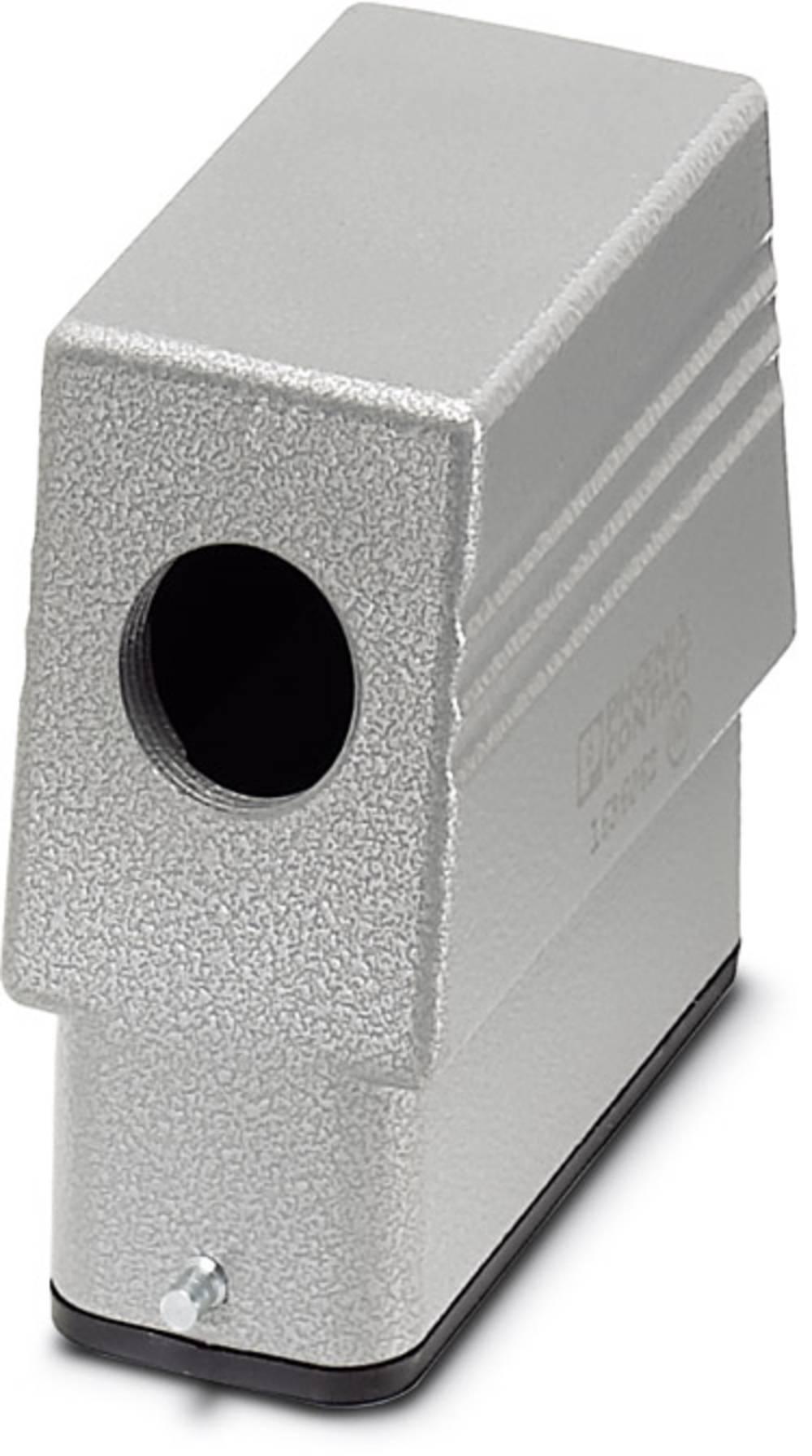 Ohišje nastavkov HC-D 25-TFL-72 / O1STM20S 1636062 Phoenix Contact 10 kosov