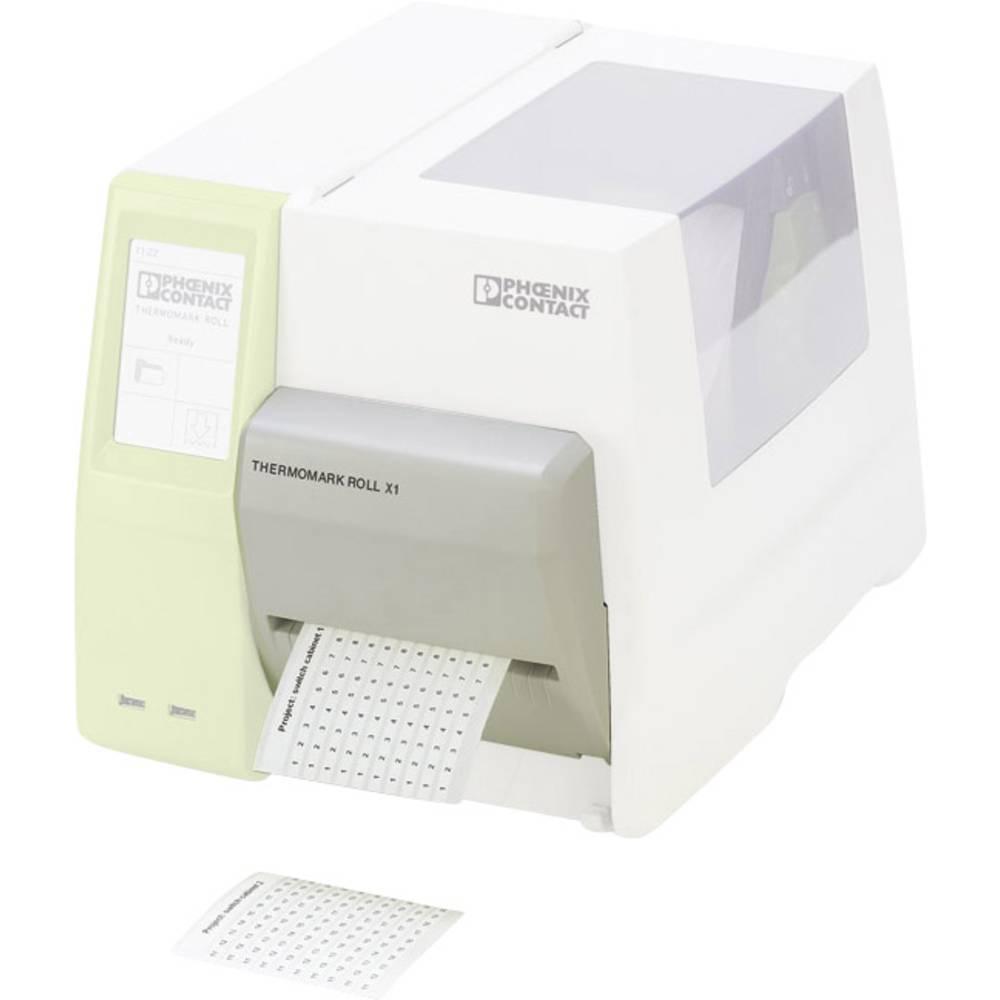 Perforationskniv til termotransferprinter Phoenix Contact THERMOMARK ROLL-CUTTER/P 5146435 1 stk