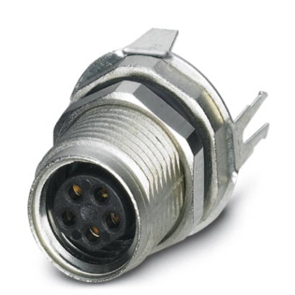 SACC-DSI-M8FS-5CON-M10-L180 DN - vgradni vtični konektor, SACC-DSI-M8FS-5CON-M10-L180 DN Phoenix Contact vsebuje: 20 kosov