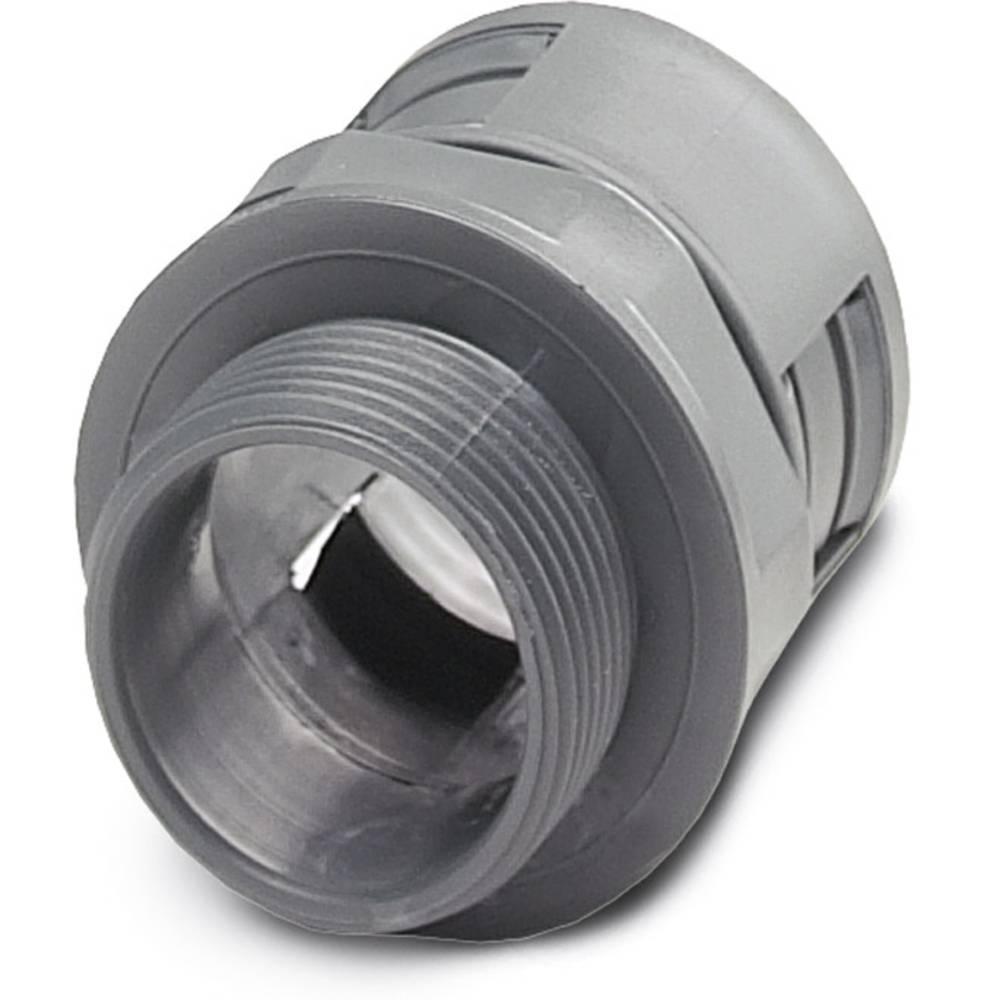 Corrugated tube screw connection HC-WRV-PG16 Phoenix Contact HC-WRV-PG16 10 stk