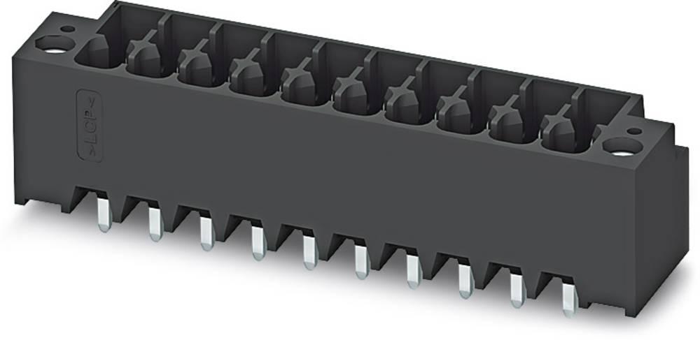 Pinsko ohišje za tiskano vezje DMCV Phoenix Contact 1787438 raster: 3.50 mm 50 kosov