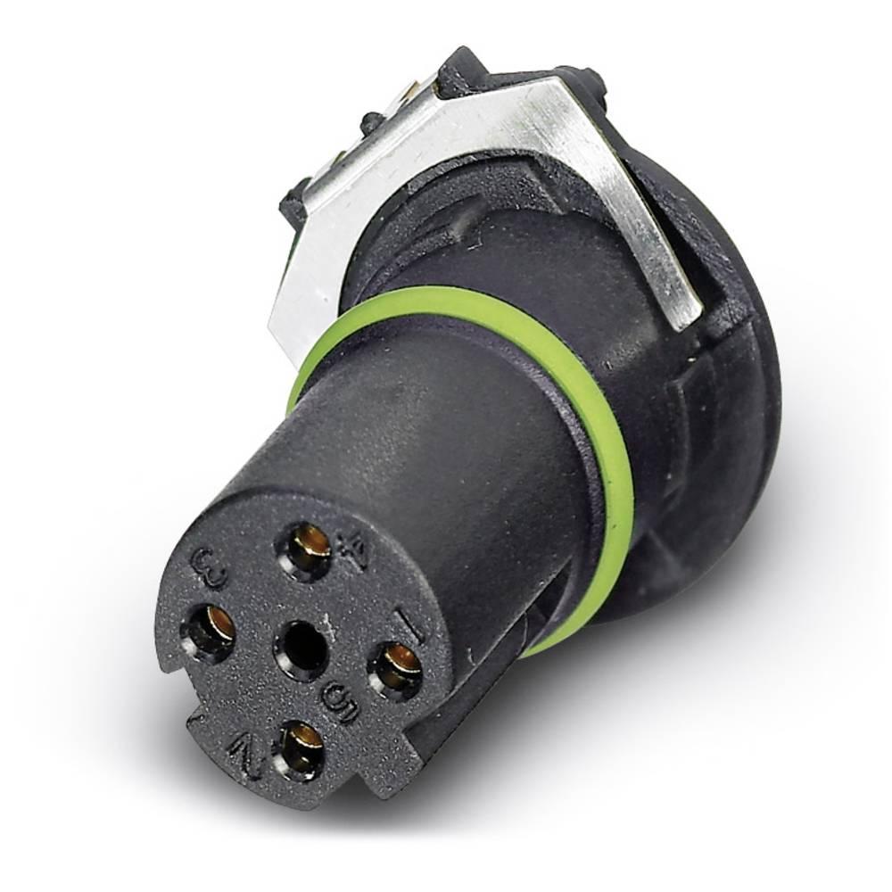 SACC-CI-M12FSD-4CON-SH TOR 32 - S-bus-vgradni vtični konektor, SACC-CI-M12FSD-4CON-SH TOR 32 Phoenix Contact vsebuje: 100 kosov