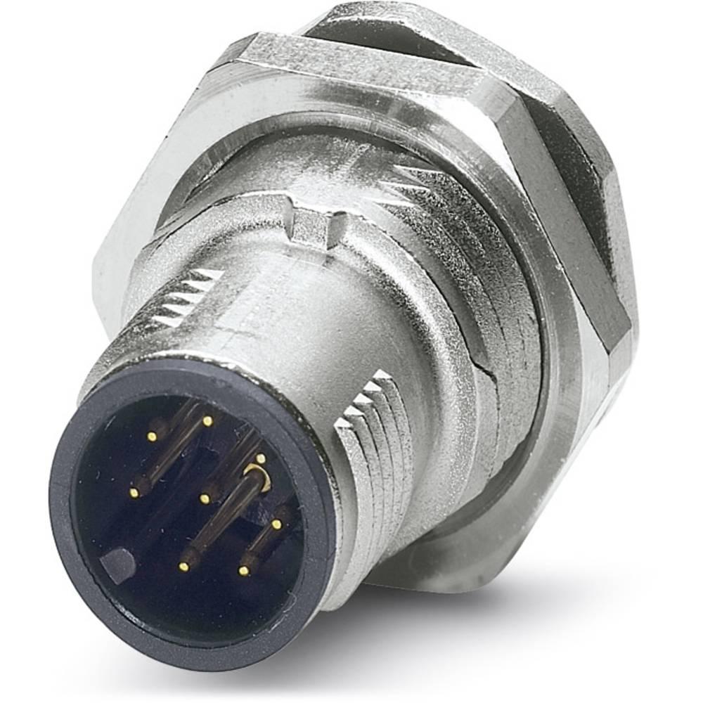 SACC-DSI-MS-8CON-L180 SCO - stenska vodila SACC-DSI-MS-8CON-L180 SCO Phoenix Contact vsebuje: 20 kosov