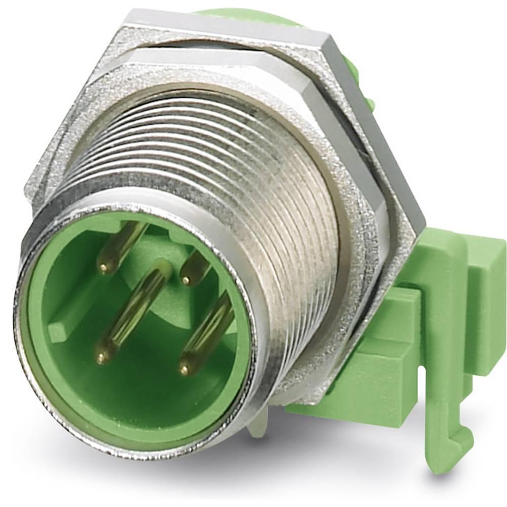 SACC-DSIV-M12MSD-4CON-L90 - S-bus-vgradni vtični konektor, SACC-DSIV-M12MSD-4CON-L90 Phoenix Contact vsebuje: 10 kosov