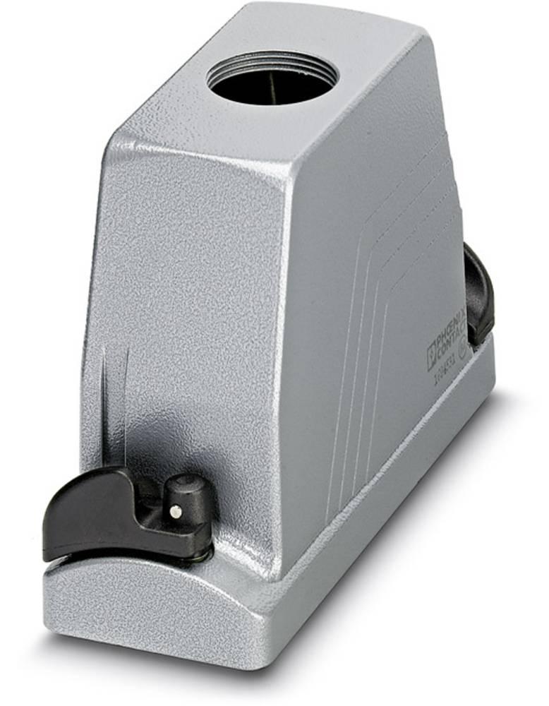 Ohišje nastavkov HC-16 B-TMB-100 / O1STM40G-STA Phoenix Contact 1604476 10 kosov