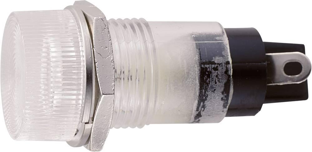 Signalna luč 12 V/AC čista Sedeco vsebina: 1 kos