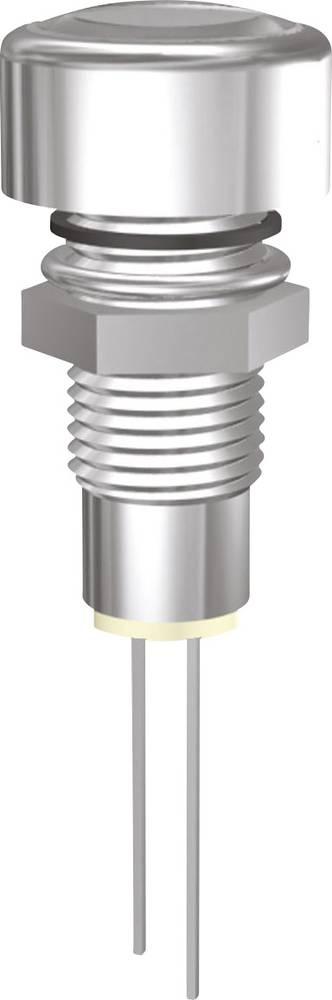 LED-signallampe Signal Construct SDML080 Rød