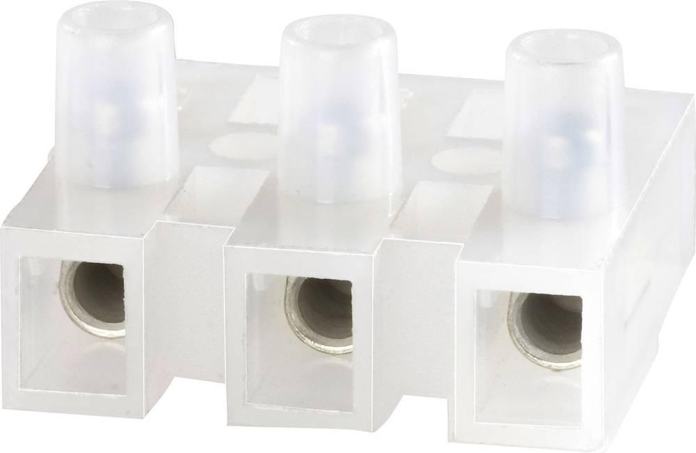 Vtična sponka Adels-Contact, prečni prerez: 2,5 mm2, naravnebarve 151465