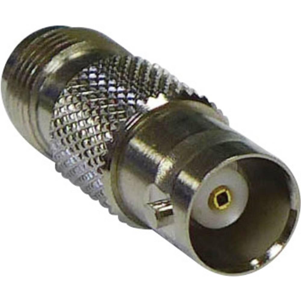 BNC coupler/TNC coupler adapter