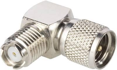 Image of Mini UHF adapter Mini UHF plug-Mini UHF socket;BKL Electronic;4070191 pc(s)