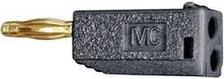 Lamelstik Stik, lige Stäubli SLS205-A 2 mm Hvid 1 stk