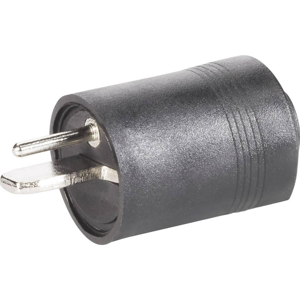 povezovalnik vtičev za zvočnike brez zaščite pred pregibanjem BKL Electronic 205003