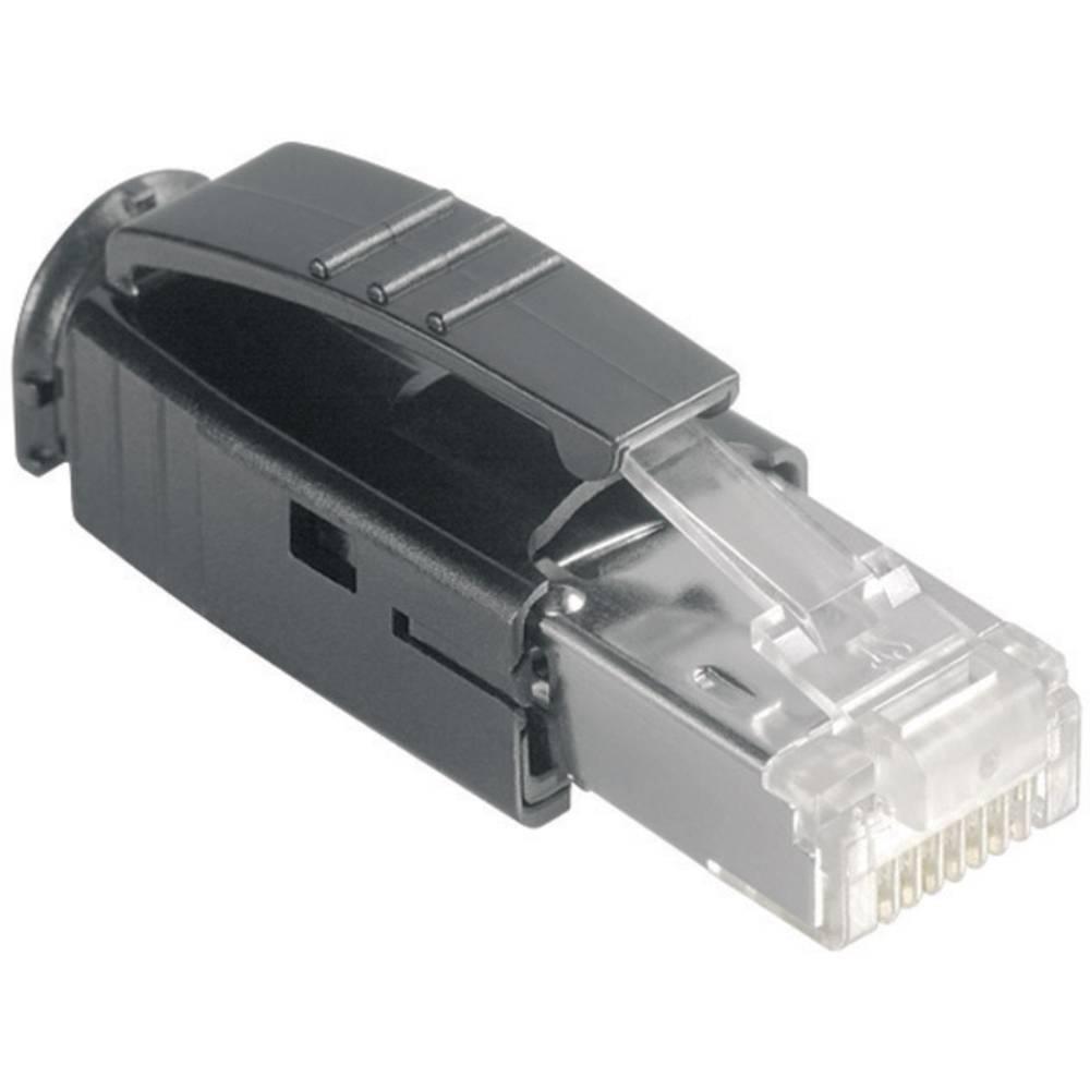 Konektor RJ45, CAT 6a 1401505012-E BTR Netcom