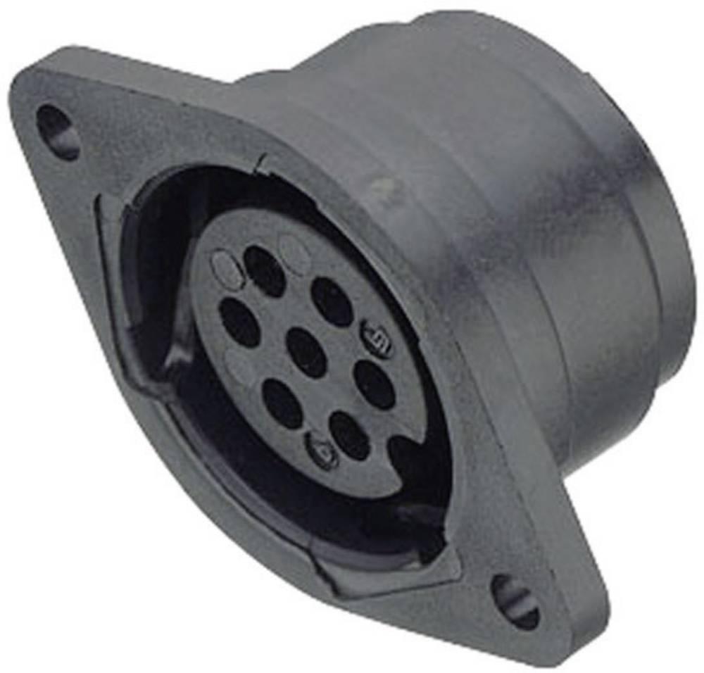 Standardni okrogli konektor serije 690 690-09-0058-00-03 Binder