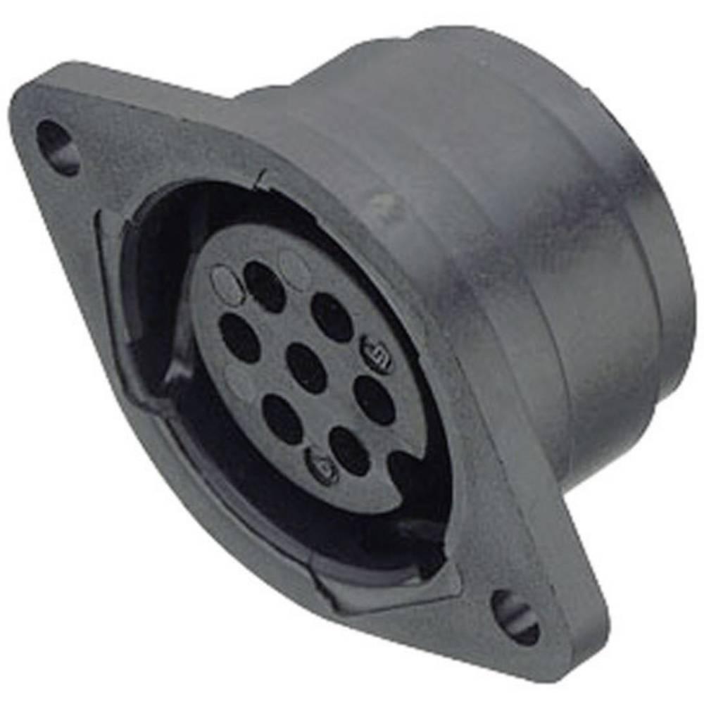 Standardni okrogli konektor serije 690 690-09-0066-00-07 Binder