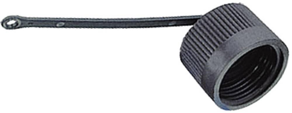 Oprema za okrogli konektor serije 692 in 693 692-08-2301-000-000 Črna Binder