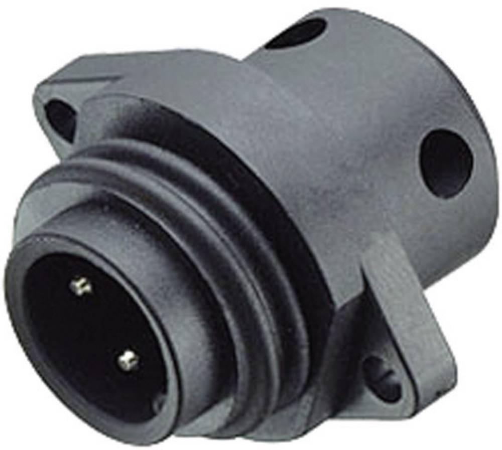 Standardni okrogli konektor serije 692 692-09-0211-00-04 Binder