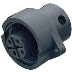 Almindelige rundstikforbindelser Binder 09-0212-00-04 Poltal: 3 + PE 16 A 1 stk
