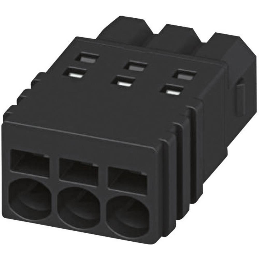 Tilslutningskabinet-kabel PTSM Samlet antal poler 7 Phoenix Contact 1778887 Rastermål: 2.50 mm 1 stk