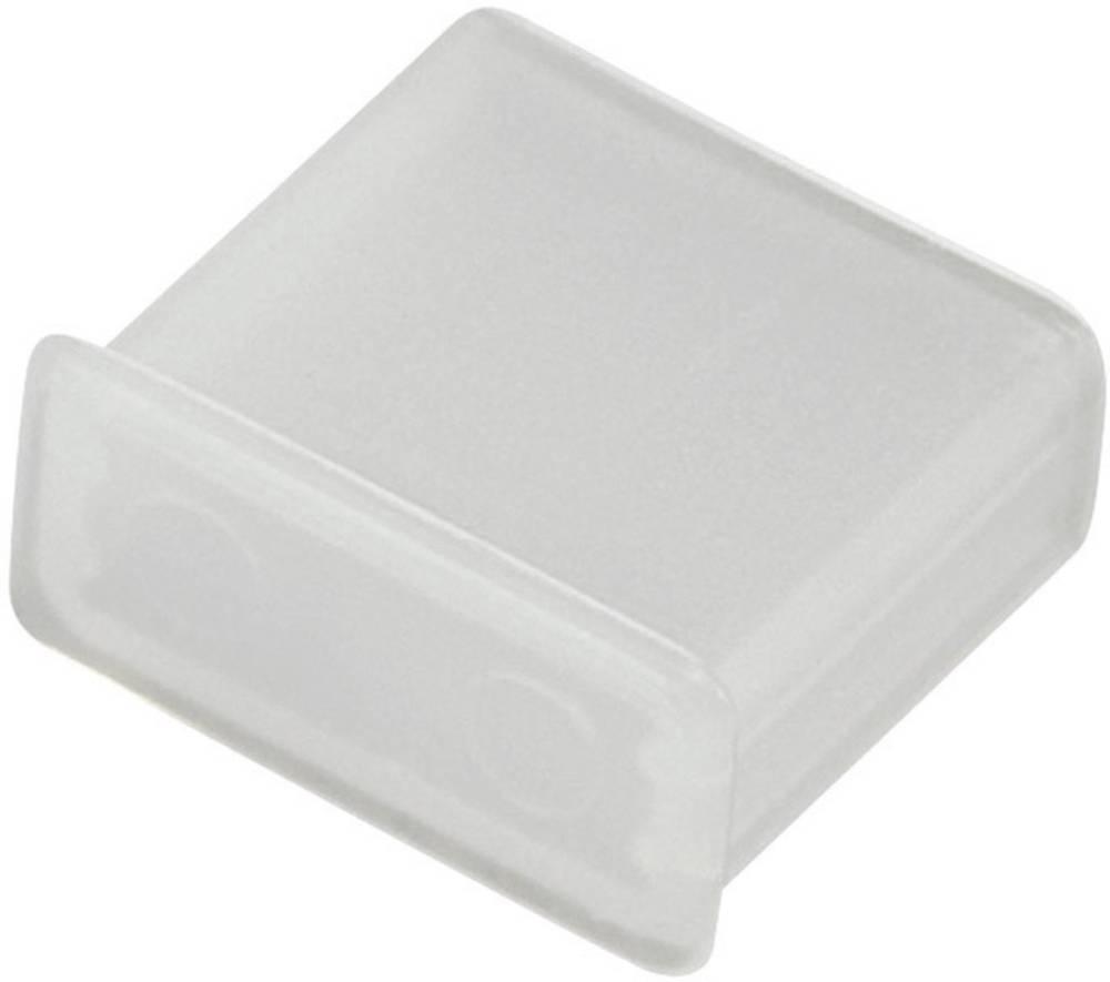 Støvbeskyttelseshætte KSS USB 2.0 Transparent 1 stk