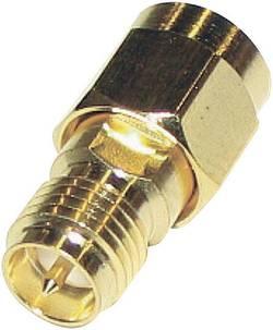 SMA-reverse-adapter SMA-reverse-stik - SMA-reverse-tilslutning BKL Electronic 0419100 1 stk