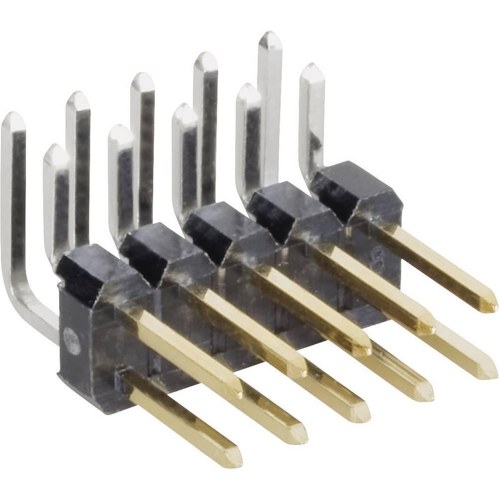 Stiftliste (standard) MPE Garry 088-2-010-0-S-XS0-1080 1 stk