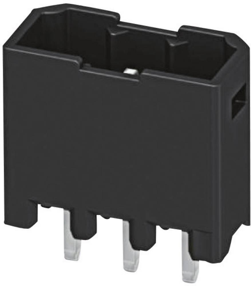 Pinsko ohišje za tiskano vezje PTSM Phoenix Contact 1778612 raster: 2.50 mm 1 kos