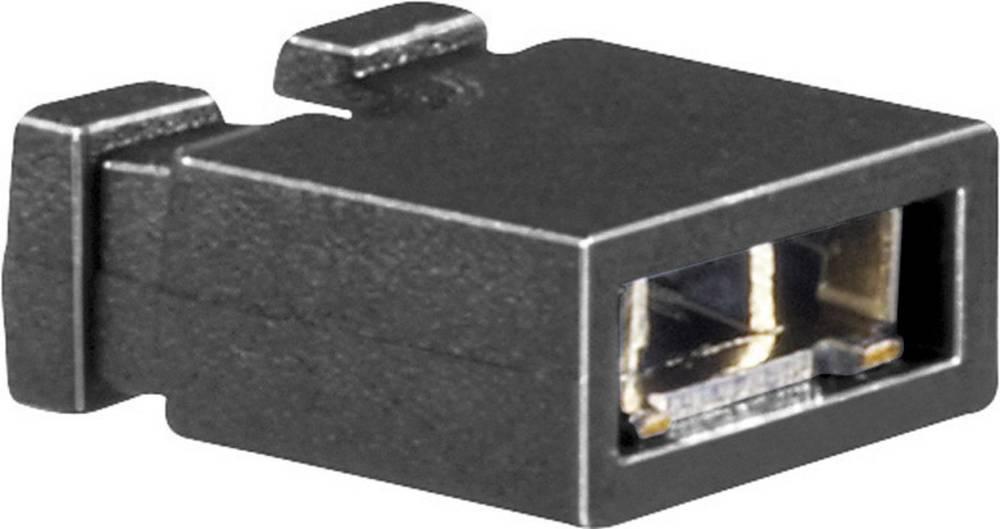 Kodirni in adresirni mostičekMere rastra=2.5/2.54 mm BKLElectronic 10120190 BKL Electronic