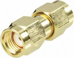 SMA-reverse-adapter SMA-reverse-stik - SMA-reverse-stik BKL Electronic 0419020 1 stk