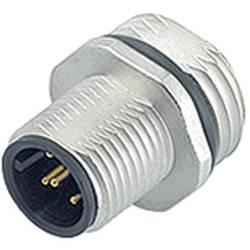 Sensor- /aktor-stikforbinder til indbygning Binder 09-3431-578-04 Poltal: 4 1 stk