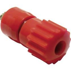 Polklemme Schnepp Rød 16 A 1 stk