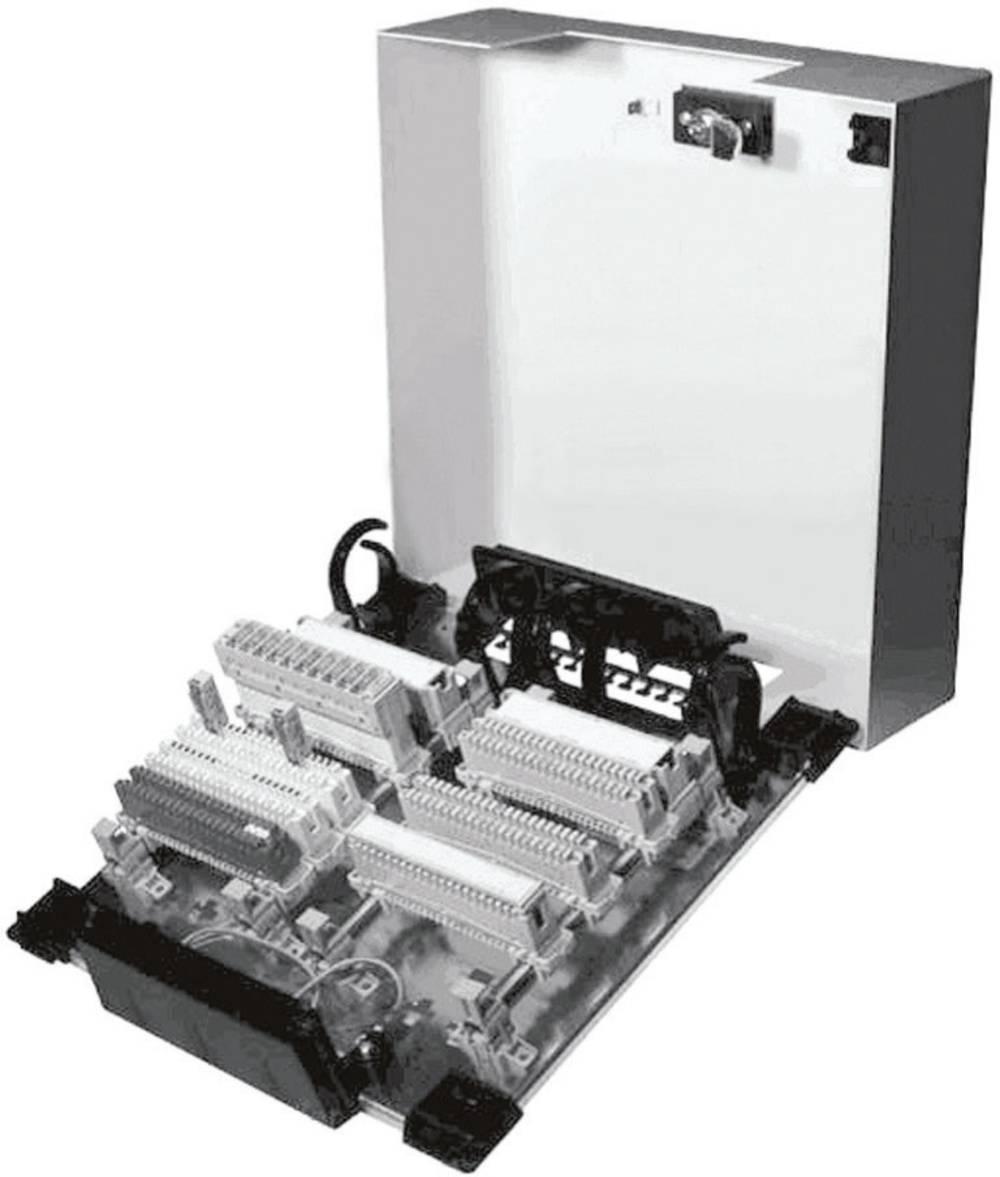 LSA-PLUS tilslutningsteknologi ADC Krone UniVK 4 1 stk
