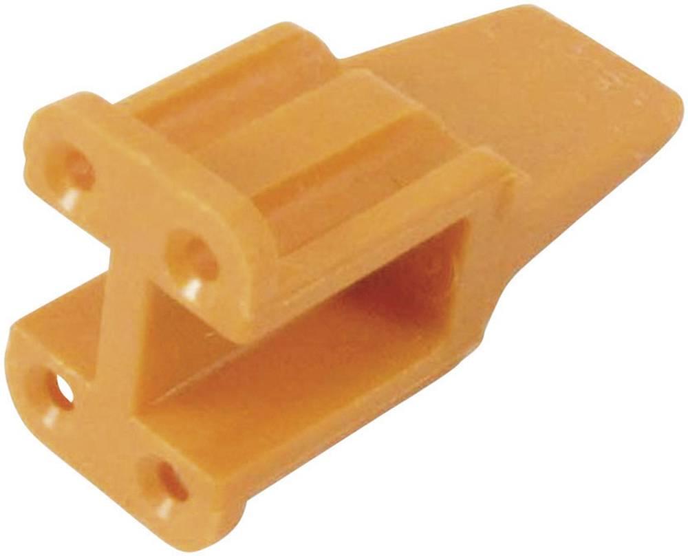 Oprema za konektorje Deutsch serije DTM, WM 4 S, poli: 4, vsebina: 1 kos