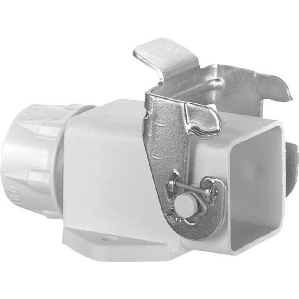 Industrijski konektor Amphenol Tuchel C146 10F003 500 4, izvedba: ohišje s podnožjem
