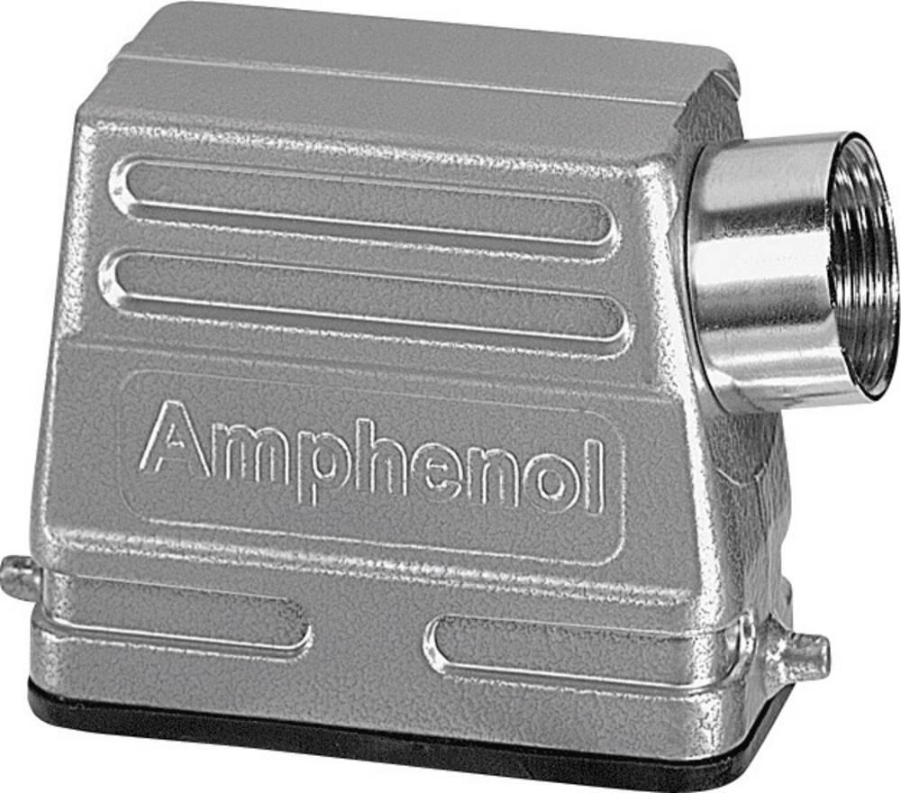 Industrijski konektor AmphenolTuchel C146 21R010 500 4, izvedba: cevasto ohišje