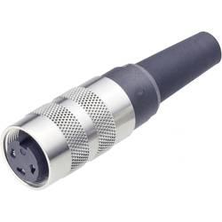 Miniature-rundstik serie 581 og 680 Binder 99-2026-00-07 Poltal: 7 5 A 1 stk
