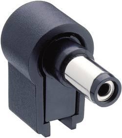 Lavspændingsstik Stik, vinklet 5.5 mm 2.1 mm Lumberg NES/J 21 W 1 stk