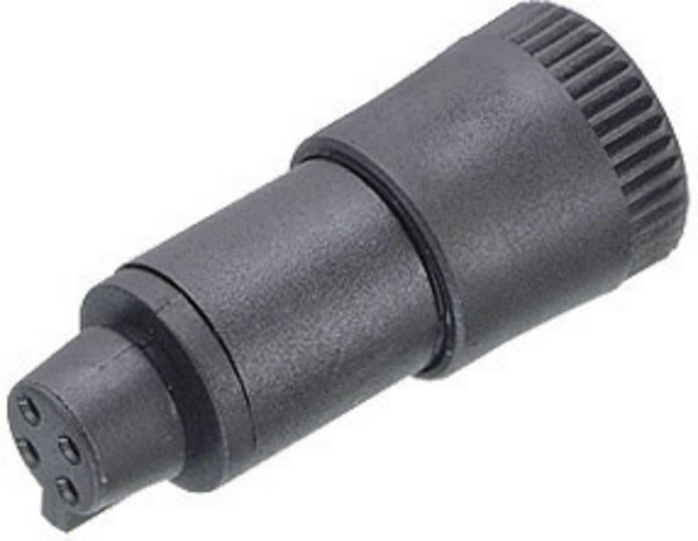 Subminiaturni okrogli konektorserije 719 719 Binder 09-9790-71-05