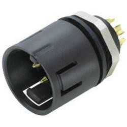 Miniature-rundstik serie 720 Binder 99-9115-00-05 Poltal: 5 5 A 1 stk