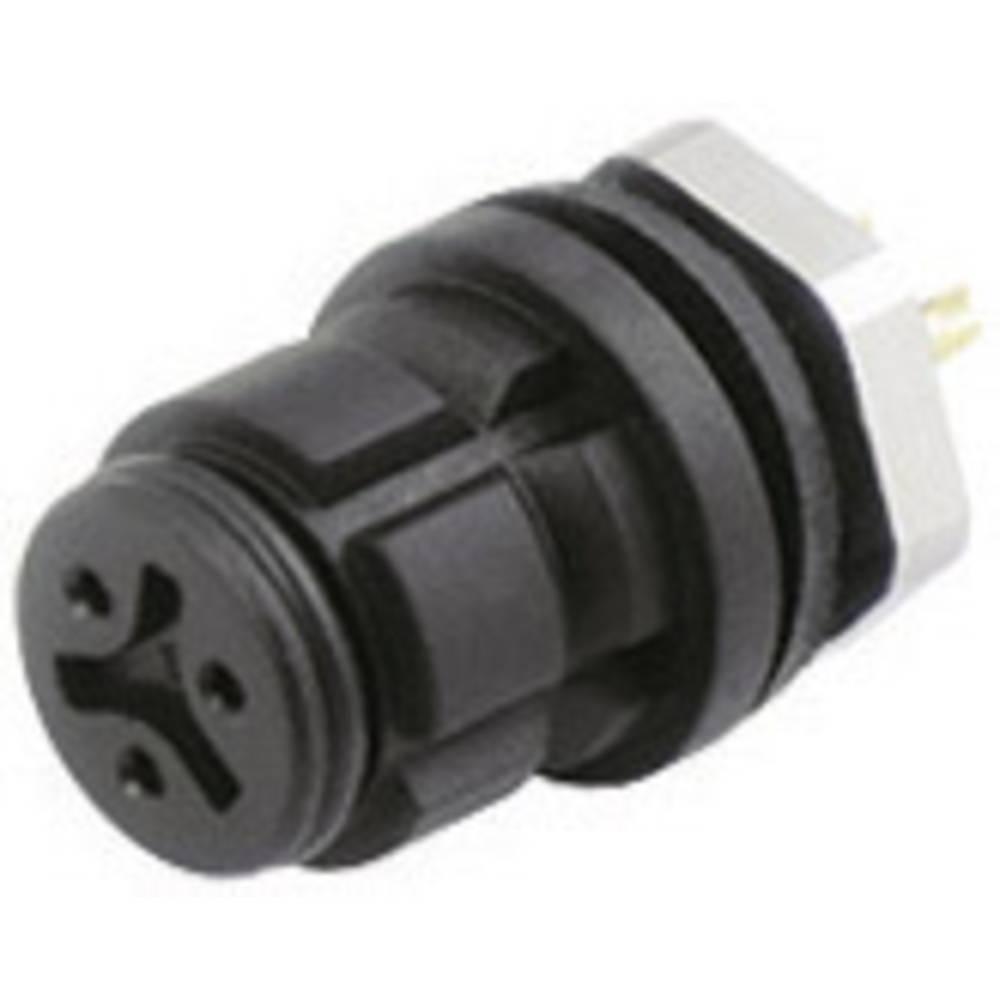 Subminiaturni okrogli konektorserije 620 620 Binder 99-9208-00-03