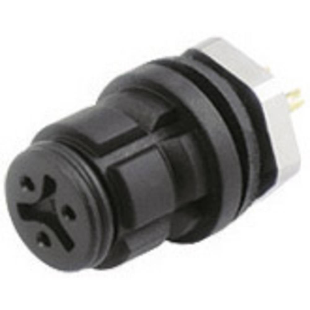Subminiaturni okrogli konektorserije 620 620 Binder 99-9212-00-04