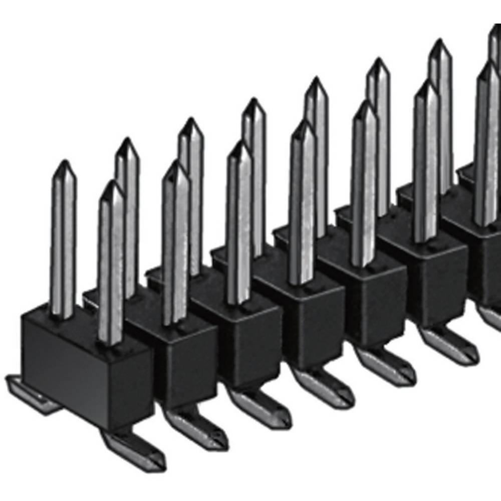 Stiftliste (standard) Fischer Elektronik SL 11 SMD 062/ 40/Z 1 stk