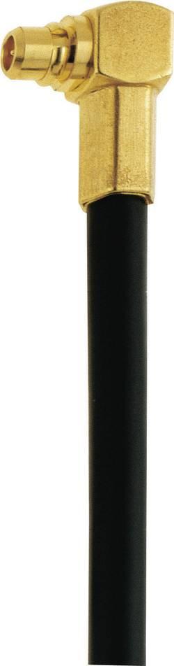 MMCX-stikforbindelse IMS 1775.09.1420.021 50 Ohm Stik, vinklet 1 stk