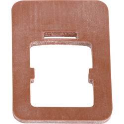 Pakning type B Series 220 Binder 16-8100-001 Rød 1 stk