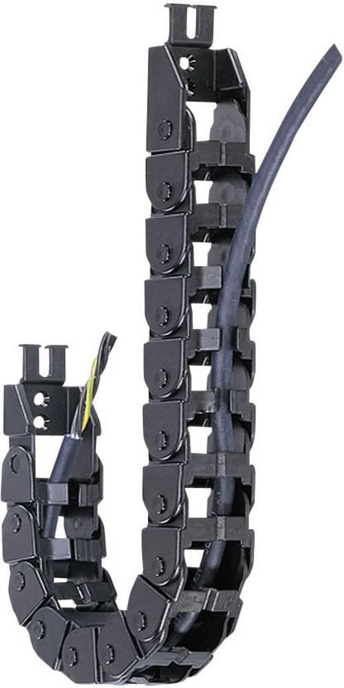 Energetska veriga Easy Chain®, umetna masa, E-Kette® E200 E200.05.075.0 igus vsebina: 1 kos