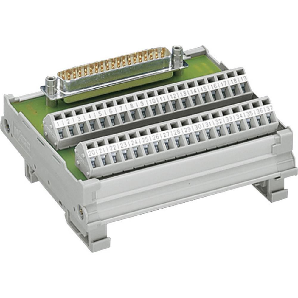 Adapterski modul D-SUB 0289-0546 WAGO 289-546